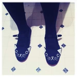 cat shoes Dec12