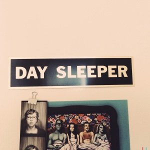 day sleeper Oct13