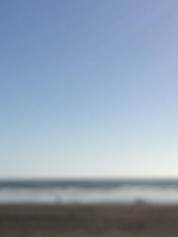 ocean beach 7.25.14