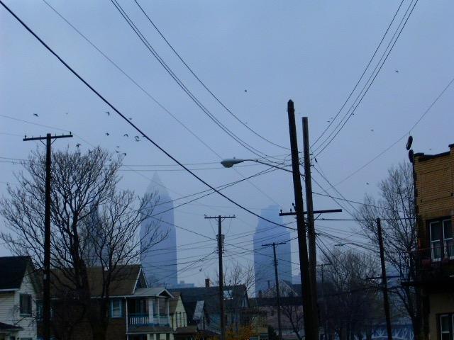 Cleveland Nov03