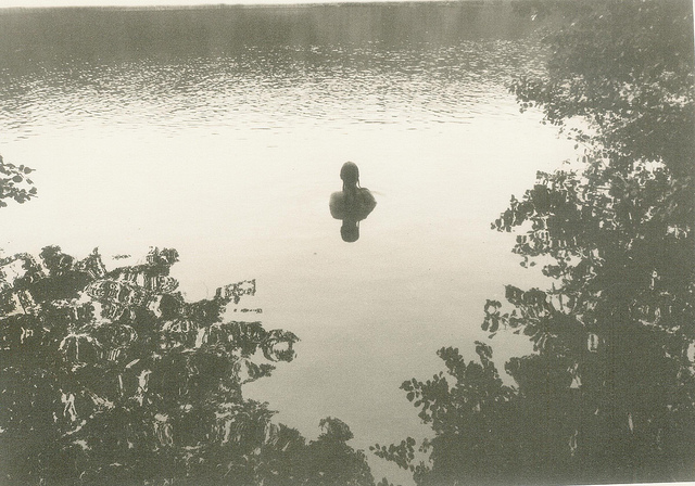 Joanna Pallaris, L'aquoiboniste_Waiting