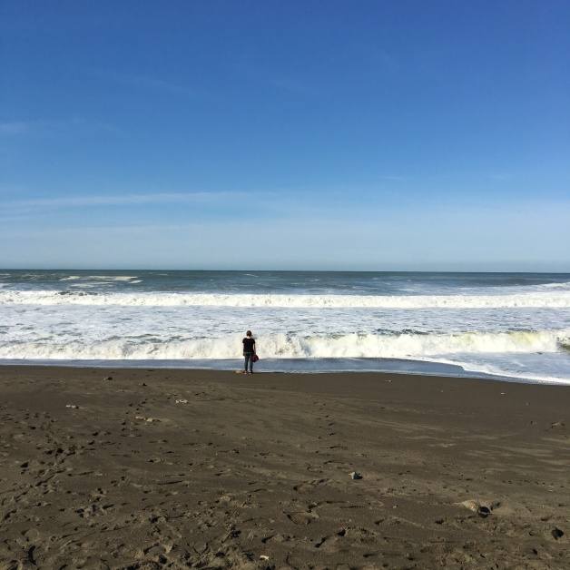 Pacific Ocean, Nov16