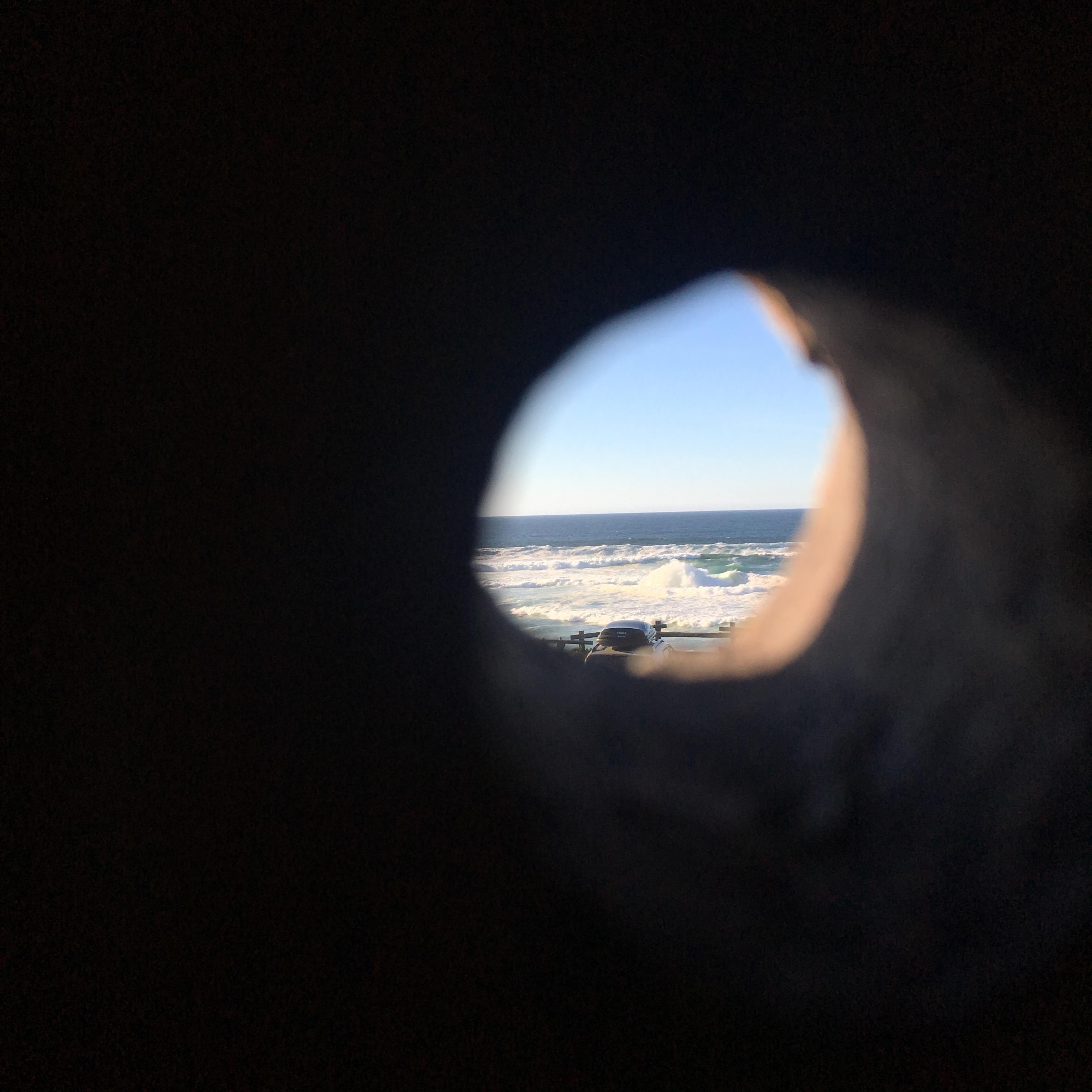 Point Reyes, CA Dec16